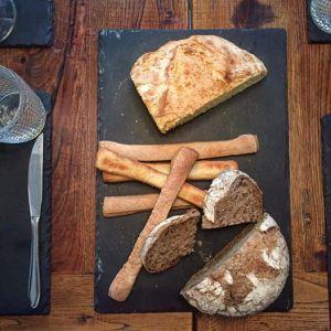 Il pane di Bella Be