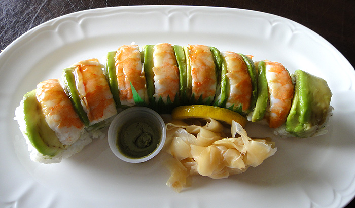 tiger-sushi-roll
