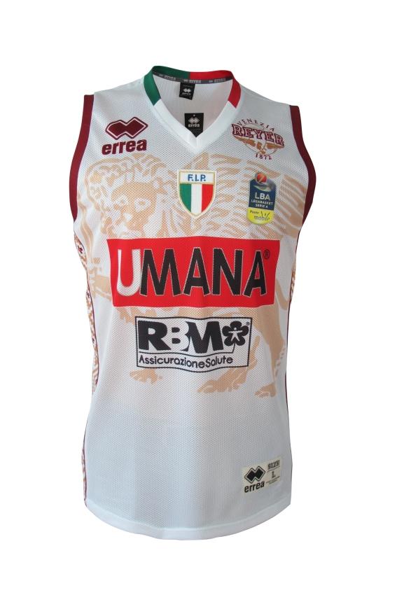 reyer_2ª maglia uomo